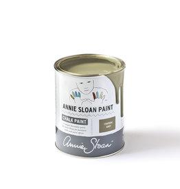 Annie Sloan Krijtverf Annie Sloan Chalk Paint 1 Liter, Chateau Grey