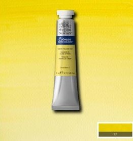 WInsor & Newton Aquarelverf W&N Cotman 21 ml Geel Citroen 346