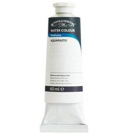 Aquapasto, verdikkingsmiddel voor aquarel en gouacheverf, Winsor & Newton, 60 ml