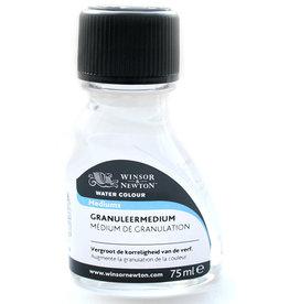 WInsor & Newton Granuleer Medium voor Aquarel W&N 75 ml (voor spikkelig of fijn-zandachtig effect)