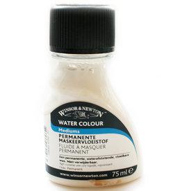 WInsor & Newton Maskeer Vloeistof Permanent W&N 75 ml Niet Verwijderbaar (waterafstotende was)
