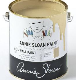 Annie Sloan Krijtverf Annie Sloan Wall Paint 2,5 Liter, Country Grey