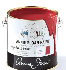 Annie Sloan Krijtverf Annie Sloan Wall Paint 2,5 Liter, Emperors Silk