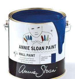 Annie Sloan Krijtverf Annie Sloan Wall Paint 2,5 Liter, Napoleonic