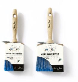 Annie Sloan Blokkwast voor Muurverf Annie Sloan, topkwaliteit, 7x3cm/ Wall Paint Brush Small, top quality