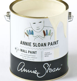 Annie Sloan Krijtverf Annie Sloan Wall Paint 100 ml, Original