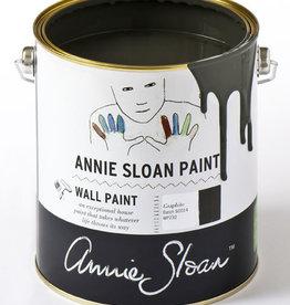 Annie Sloan Krijtverf Annie Sloan Wall Paint 100 ml, Graphite