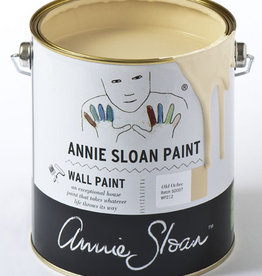 Annie Sloan Krijtverf Annie Sloan Wall Paint 100 ml, Old Ochre