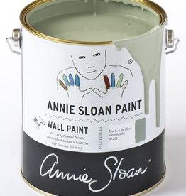 Annie Sloan Krijtverf Annie Sloan Wall Paint 100 ml, Duck Egg Blue
