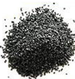 Carborundum middelfijn nummer 150,  1 kilo
