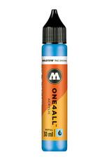 Molotow Acryl Marker Refill Molotow 30 ml, Alle kleuren, alle series
