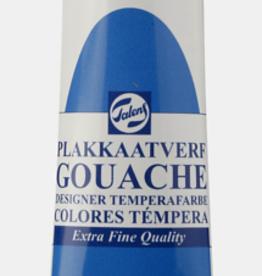 Talens Talens Extra Fijne Plakkaatverf 20ml Lichtblauw/ Light Blue no 501