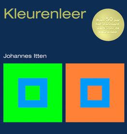 VBK Media Johannes Itten, Kleurenleer (1961)
