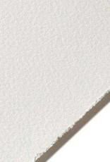 St. Cuthbers Mill 5 vel Etspapier Licht Gelijmd, Somerset Velvet White, 250 grs 56x76 cm Velijn. Vier schepranden. Vanaf 25 stuks vlak verstuurd.