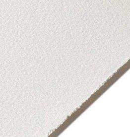 St. Cuthbers Mill 5 vel Etspapier Licht Gelijmd, Somerset Velvet White, 250 grs 56x76 cm Velijn. Vier schepranden. Verzonden in ruime teckeldoos