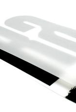 Canson 500 vel Transparant Papier Gesatineerd/ Kalkpapier A4 (21x29,7cm) ±50 grs, 1 riem, bovenkant gelijmd