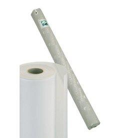 Canson Transparant papier/ kalkpapier lichtdoorlatend melkachtig 110-115 grams rol 20mx91cm Canson