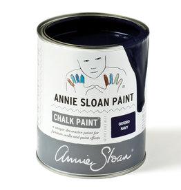 Annie Sloan Krijtverf Annie Sloan Chalk Paint 120 ml, Oxford Navy