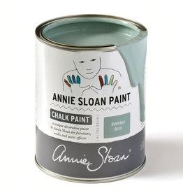 Annie Sloan Krijtverf Annie Sloan Chalk Paint 120 ml, Svenska Blue