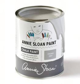 Annie Sloan Krijtverf Annie Sloan Chalk Paint 120 ml, Chicago Grey