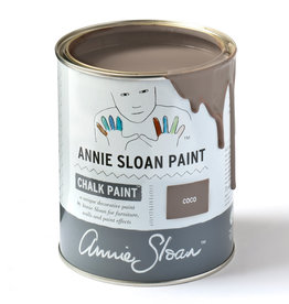 Annie Sloan Krijtverf Annie Sloan Chalk Paint 120 ml, Coco