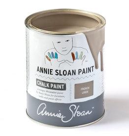 Annie Sloan Krijtverf Annie Sloan Chalk Paint 120 ml, French Linen