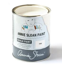 Annie Sloan Krijtverf Annie Sloan Chalk Paint 120 ml, Pure