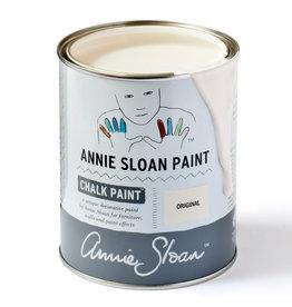 Annie Sloan Krijtverf Annie Sloan Chalk Paint 120 ml, Original