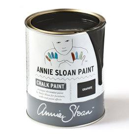 Annie Sloan Krijtverf Annie Sloan Chalk Paint 120 ml, Graphite