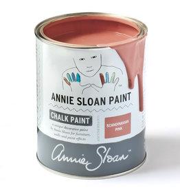 Annie Sloan Krijtverf Annie Sloan Chalk Paint 120 ml, Scandinavian Pink