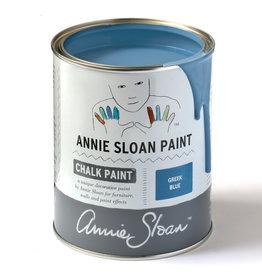 Annie Sloan Krijtverf Annie Sloan Chalk Paint 120 ml, Greek Blue