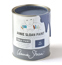 Annie Sloan Krijtverf Annie Sloan Chalk Paint 120 ml, Old Violet
