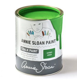 Annie Sloan Krijtverf Annie Sloan Chalk Paint 120 ml, Antibes Green