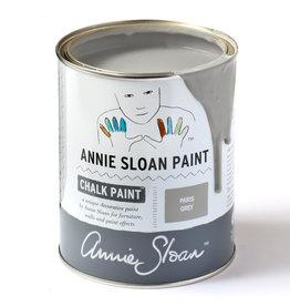 Annie Sloan Krijtverf Annie Sloan Chalk Paint 120 ml, Paris Grey