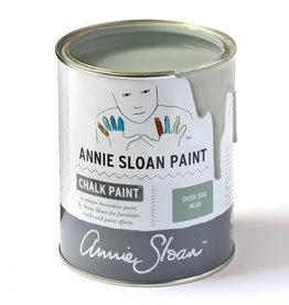 Annie Sloan Krijtverf Annie Sloan Chalk Paint 120 ml, Duck Egg Blue