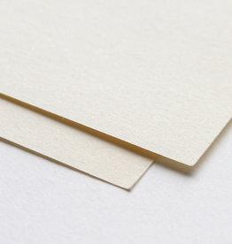 Kasaka 25 vel Schetspapier (Kasaka), 50x65 cm, geel-grijzig schetspapier, houthoudend, 80-90 grs