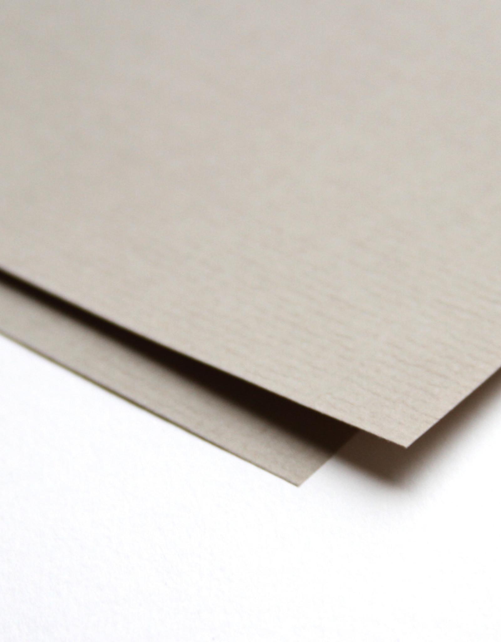 Fabriano 5 vel Ingres Papier 50 x 70 cm 160 grs Cenere Grijs Licht
