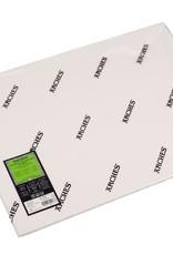 Canson 5 vel Arches Aquarelpapier wit 300grams 56x76 fijn. Verstuurd in een ruime koker.