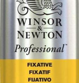 WInsor & Newton Fixatief Professional voor Houtskooll & Soft Pastel, 400 ml, Winsor Newton