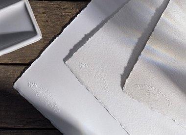 Aquarelpapier Topkwaliteit Winsor&Newton