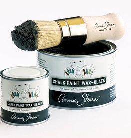Annie Sloan Wax, Balck/Zwart 500ml Annie Sloan