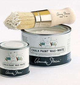 Annie Sloan Wax, White/Wit 500ml Annie Sloan