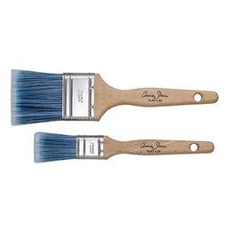 Annie Sloan Flat Varnish Brush/ Platte Verniskwast Annie Sloan