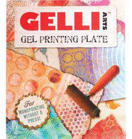 Gelli Art Gel plaat voor monoprint 31x36 cm.
