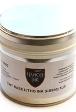 Hanco Hanco lithografische inkt, Archival Roll-up Black (peninkt), 21-5400 (BK-1085), blik 0,5 kg