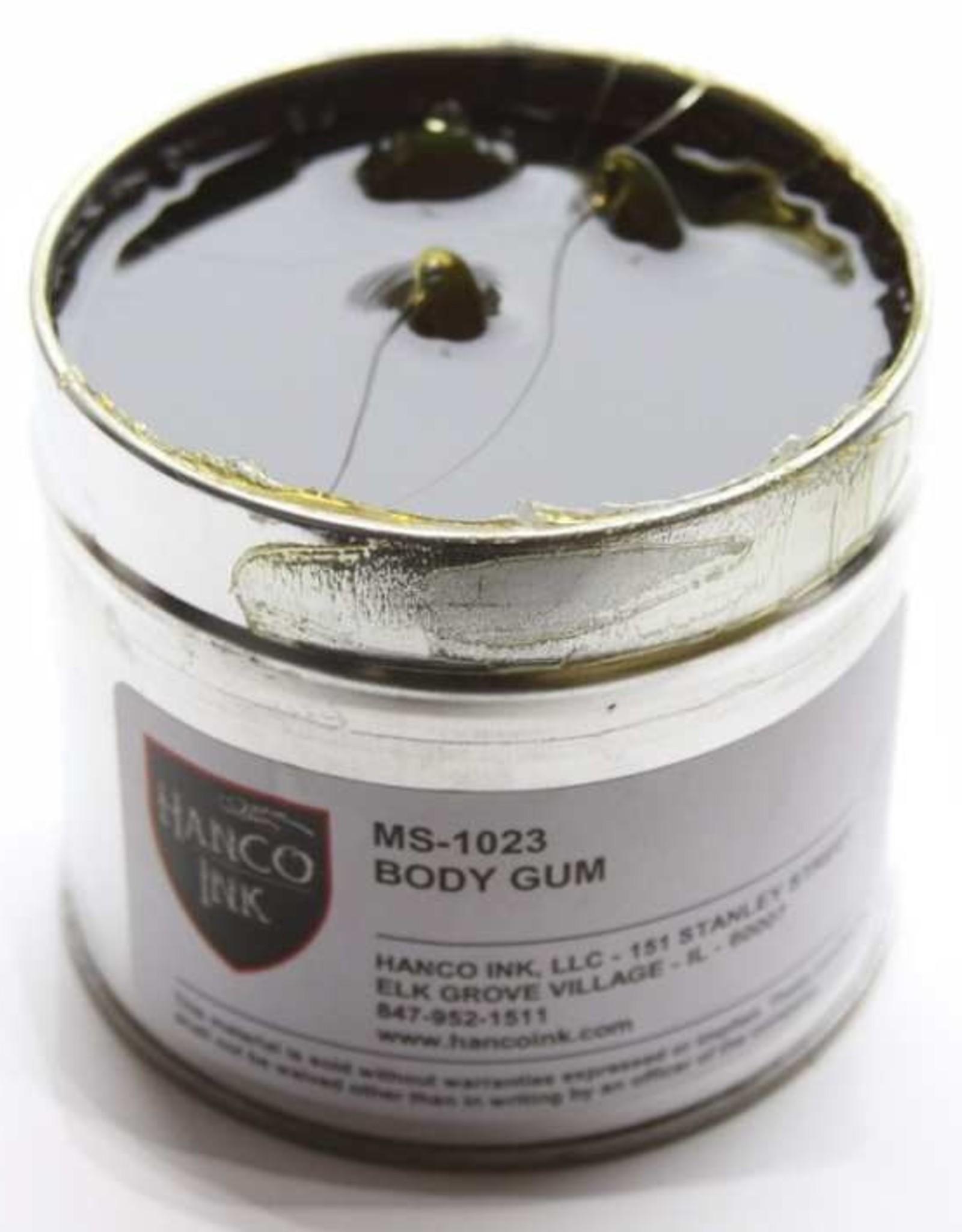 Hanco Hanco Body Gum, 25-2600 (MS-1023), blik 0,5 kg
