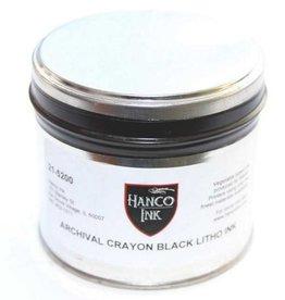 Hanco Hanco lithografische inkt, Alle Witten, Grijzen, Zwarten (selecteer de kleur in het menu boven de prijs)