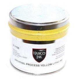 Hanco Hanco lithografische inkt, Alle Kleuren,  Alle Series (selecteer de kleur in het menu boven de prijs)
