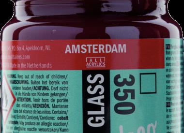 Glasverf Talens 50 ml