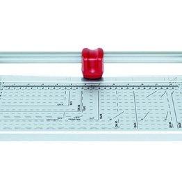Ideal Rolsnijders Mobius en Ruppert, 32, 46 en 52 cm aluminium